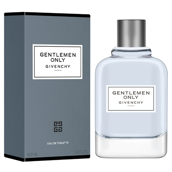 Gentlemen Only by Givenchy 100ml EDT