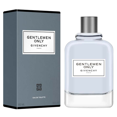 Gentlemen Only by Givenchy 150ml EDT