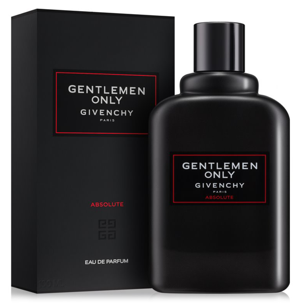 Gentlemen Only Absolute by Givenchy 100ml EDP