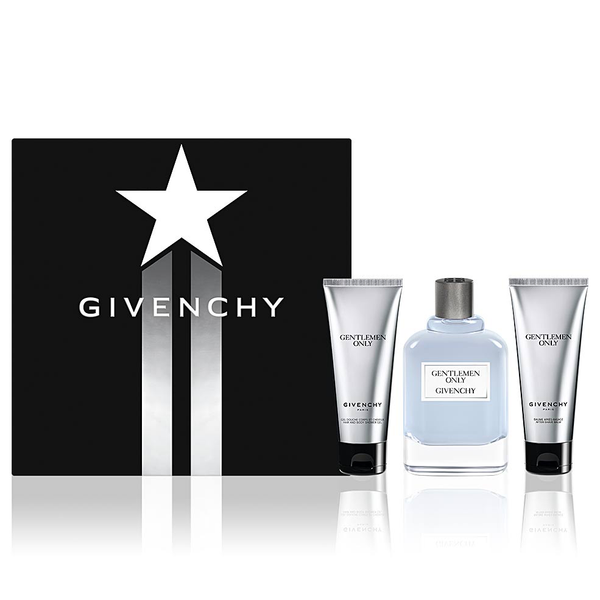 ae64d8403 Gentlemen Only by Givenchy 100ml EDT 3 Piece Gift Set