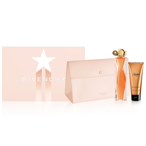 Givenchy Organza by Givenchy 100ml EDP 3 Piece Gift Set