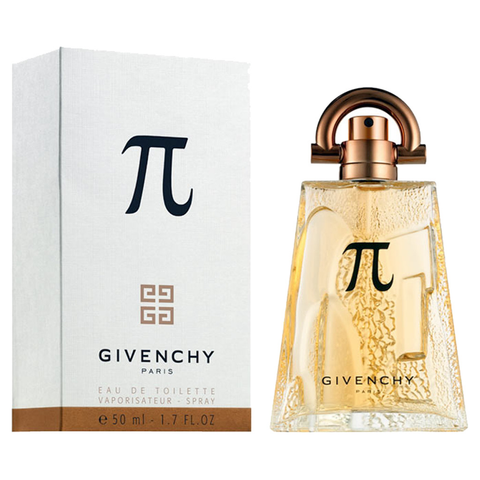 Givenchy Pi By Givenchy 50ml EDT for Men