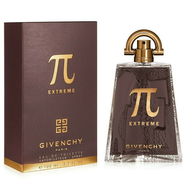 Pi Extreme By Givenchy 100ml EDT for Men