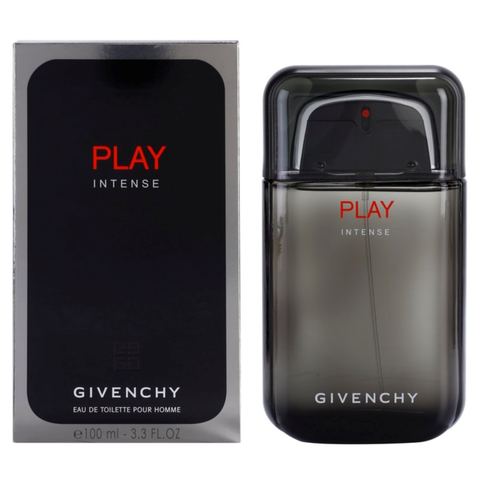 Givenchy Play Intense by Givenchy 100ml EDT