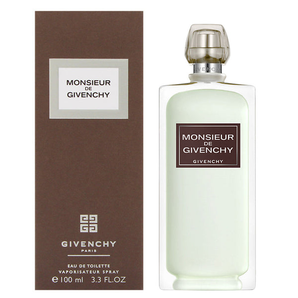 Monsieur De Givenchy by Givenchy 100ml EDT