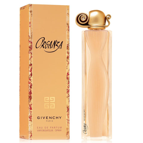 Organza by Givenchy 100ml EDP for Women
