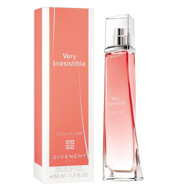 Very Irresistible L'eau En Rose by Givenchy 50ml EDT