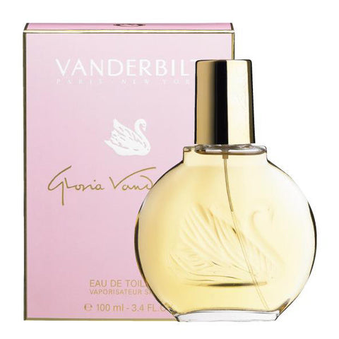 Vanderbilt by Gloria Vanderbilt 100ml EDT