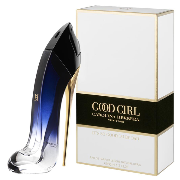 Good Girl Legere by Carolina Herrera 50ml EDP