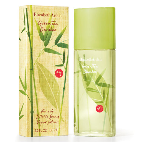 Green Tea Bamboo by Elizabeth Arden 100ml EDT