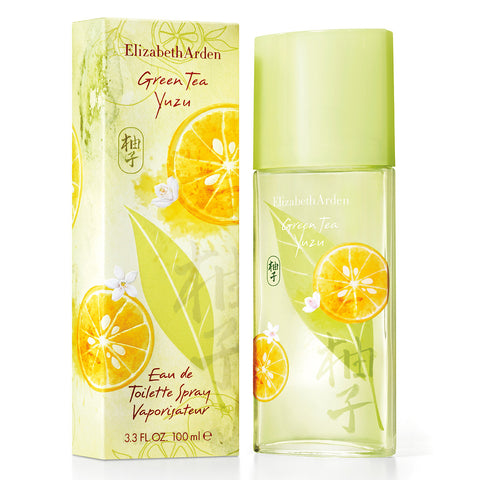 Green Tea Yuzu by Elizabeth Arden 100ml EDT