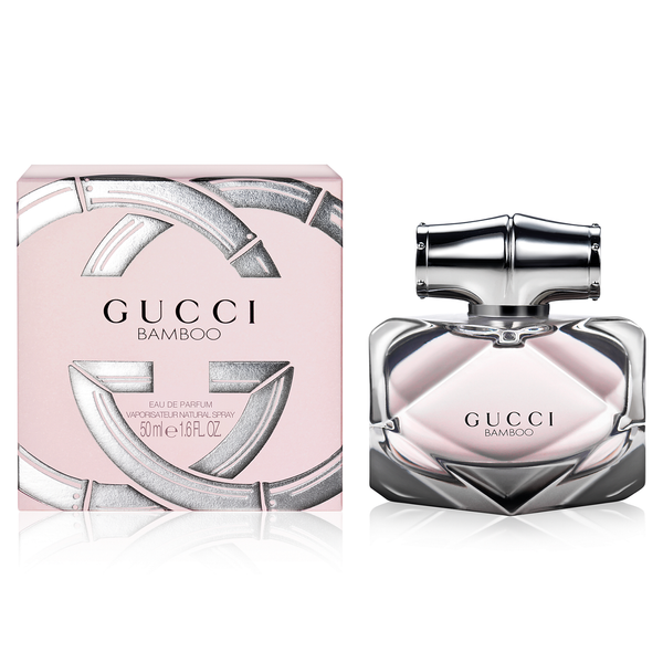 Gucci Bamboo by Gucci 50ml EDP
