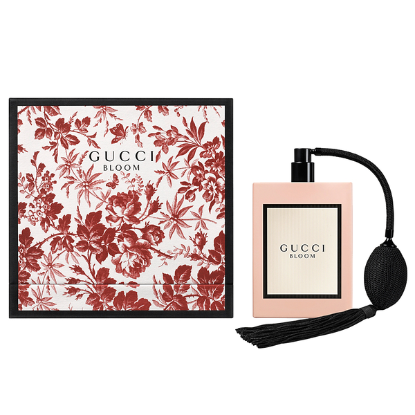 Gucci Bloom Deluxe Edition by Gucci 100ml EDP