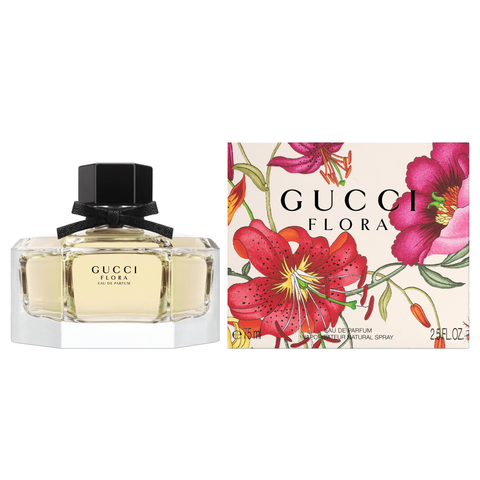 Gucci Flora by Gucci 75ml EDP for Women
