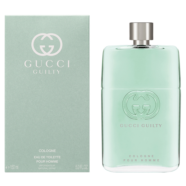 Gucci Guilty Cologne by Gucci 150ml EDT