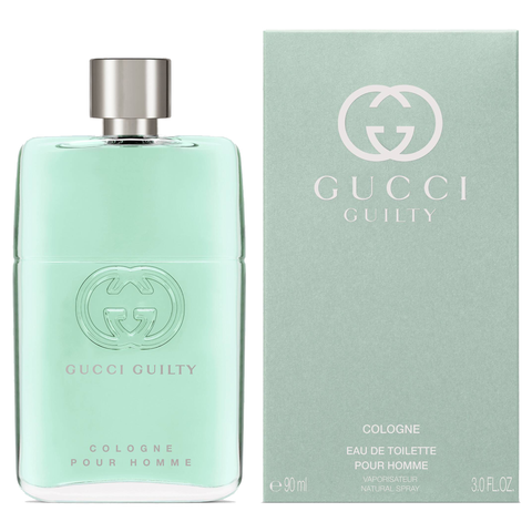 Gucci Guilty Cologne by Gucci 90ml EDT