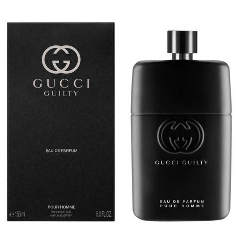 Gucci Guilty by Gucci 150ml EDP for Men