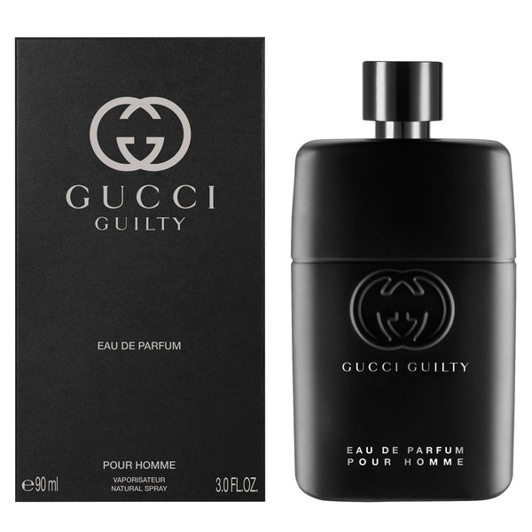 Gucci Guilty by Gucci 90ml EDP for Men