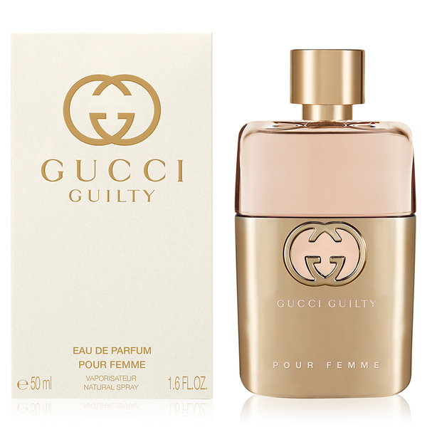 Gucci Guilty Femme by Gucci 50ml EDP for Women