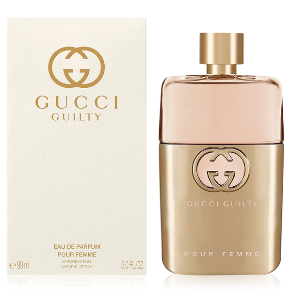 Gucci Guilty Femme by Gucci 90ml EDP for Women