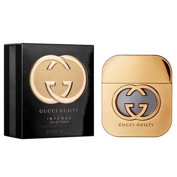 Gucci Guilty Intense by Gucci 50ml EDP