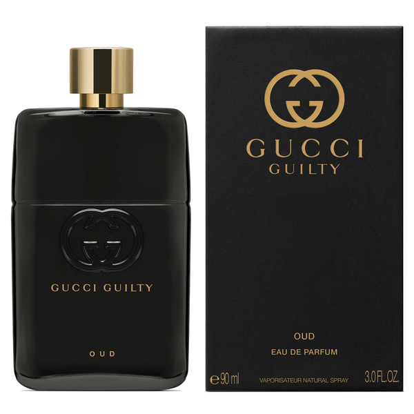 Gucci Guilty Oud by Gucci 90ml EDP