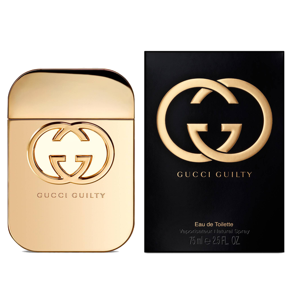 Gucci Guilty by Gucci 75ml EDT for Women