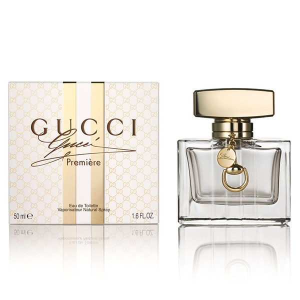 Gucci Premiere by Gucci 50ml EDT for Women
