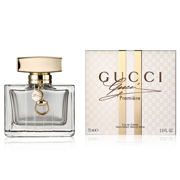 Gucci Premiere by Gucci 75ml EDT for Women