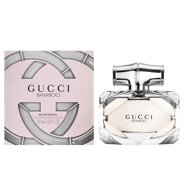 Gucci Bamboo by Gucci 75ml EDT