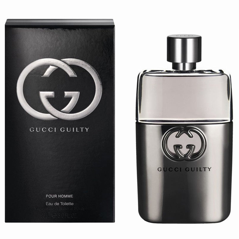 1decb4cab68 Gucci Guilty by Gucci 50ml EDT for Men