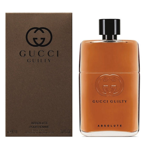 Gucci Guilty Absolute by Gucci 90ml EDP