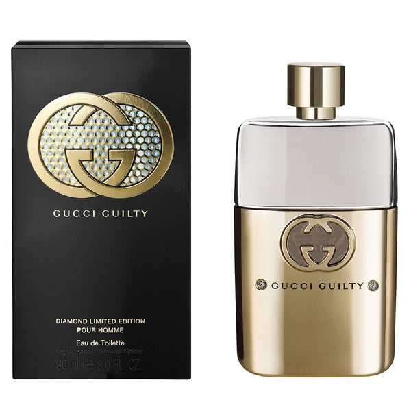 Gucci Guilty Diamond Limited Edition 90ml EDT