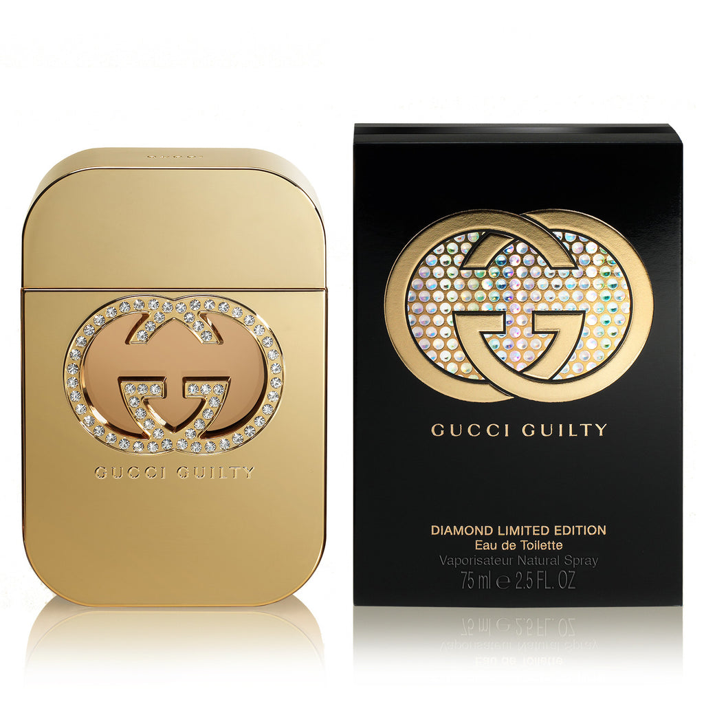 101d22336 Gucci Guilty Diamond Limited Edition 75ml EDT