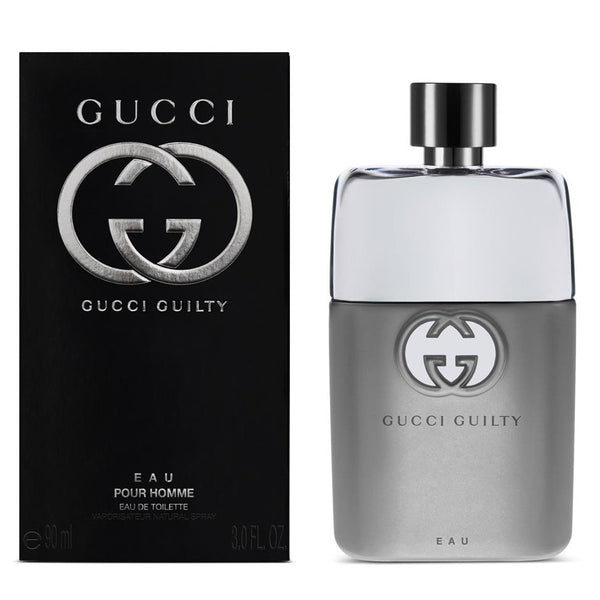 Gucci Guilty Eau by Gucci 90ml EDT