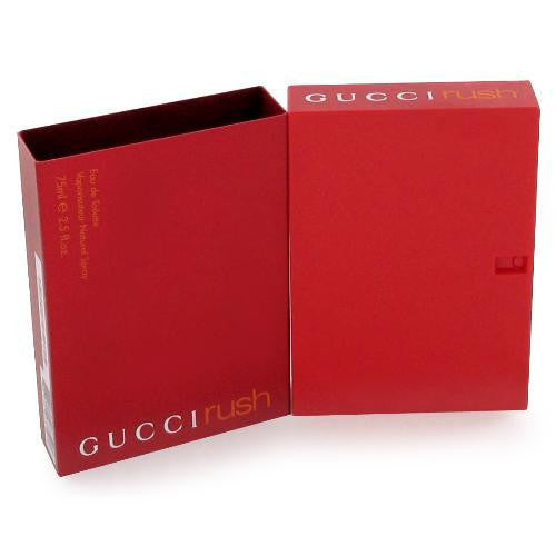 Gucci Rush by Gucci 75ml EDT for Women