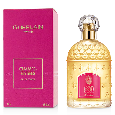 Champs Elysees by Guerlain 100ml EDT