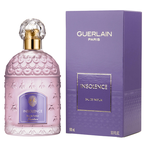 Insolence by Guerlain 100ml EDP (New Packaging)