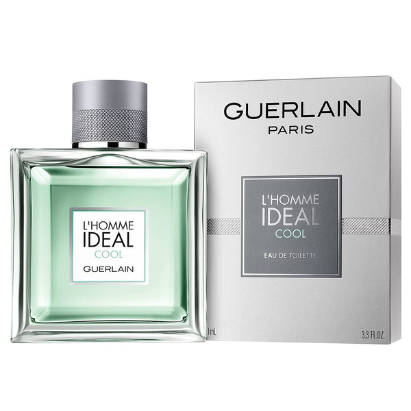L'Homme Ideal Cool by Guerlain 100ml EDT