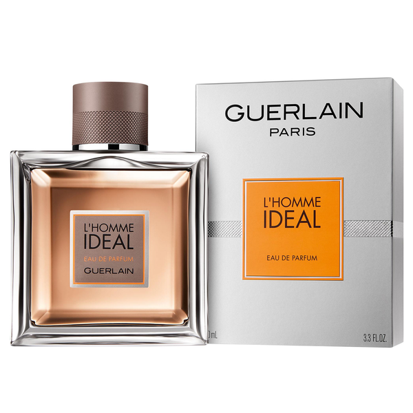 L'Homme Ideal by Guerlain 100ml EDP