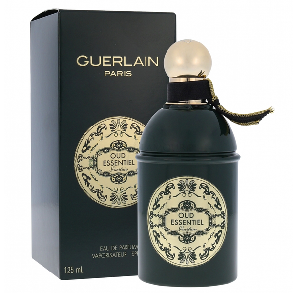 Oud Essentiel by Guerlain 125ml EDP