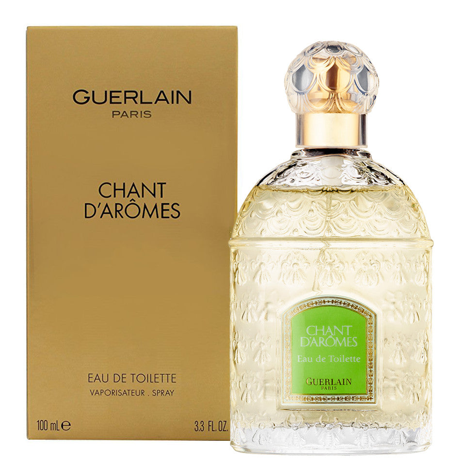 By 100ml D'aromes Edt Chant Guerlain mYf6Ibgy7v