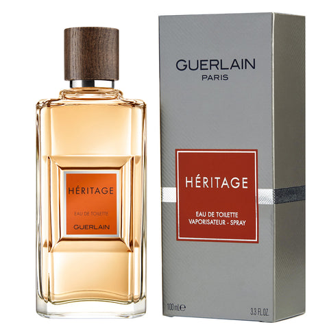Heritage by Guerlain 100ml EDT for Men
