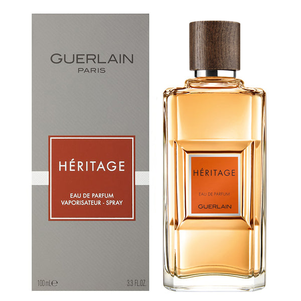 Heritage by Guerlain 100ml EDP for Men