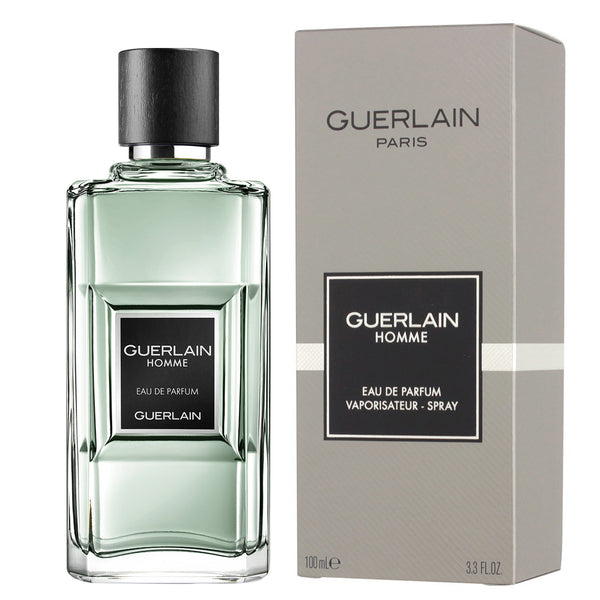 Guerlain Homme by Guerlain 100ml EDP