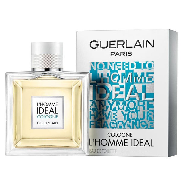 L'Homme Ideal Cologne by Guerlain 100ml EDT