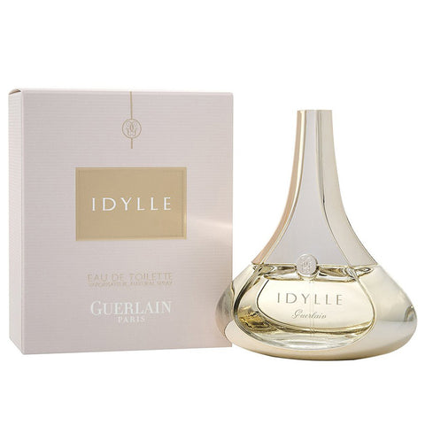 Idylle by Guerlain 100ml EDT for Women