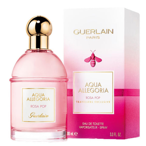 Guerlain Aqua Allegoria Rosa Pop 100ml EDT