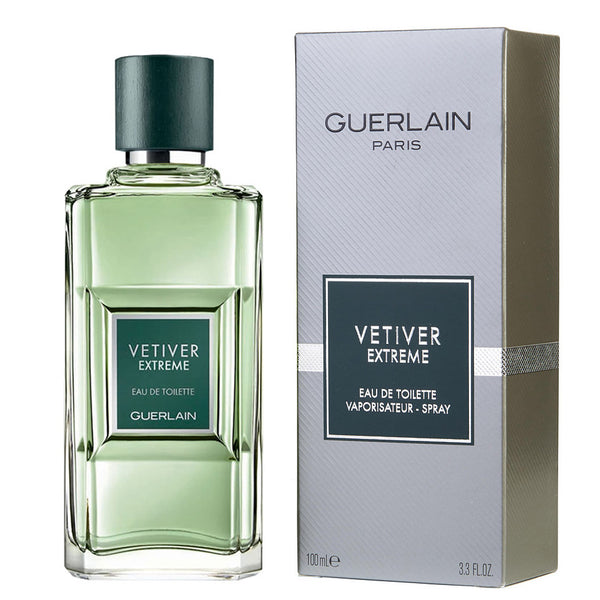 Vetiver Extreme by Guerlain 100ml EDT