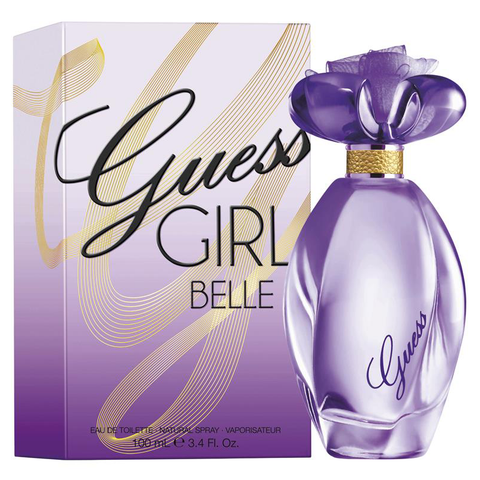 Guess Girl Belle by Guess 100ml EDT